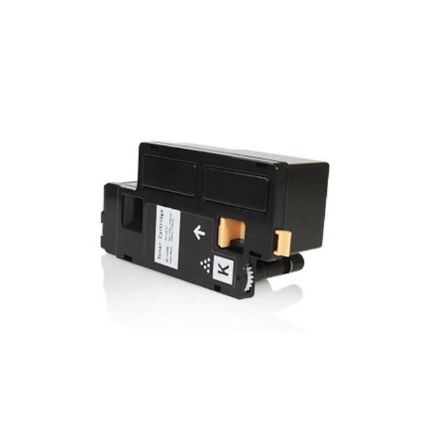 Kompatibel Dell E525 BK Lasertoner (2000 sidor)