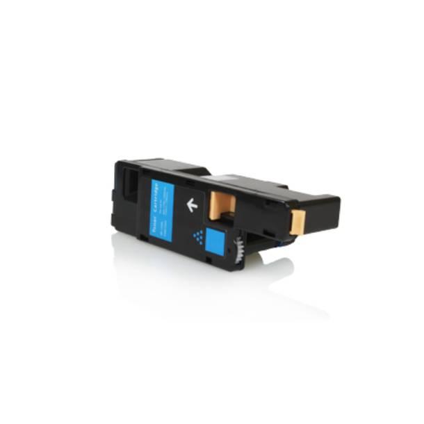 Kompatibel Dell E525 C Lasertoner (1400 sidor)