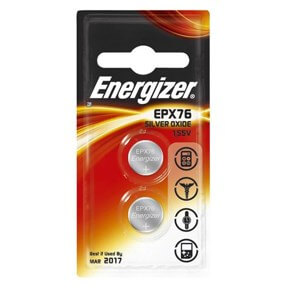 Image of   Energizer SR44 batteri