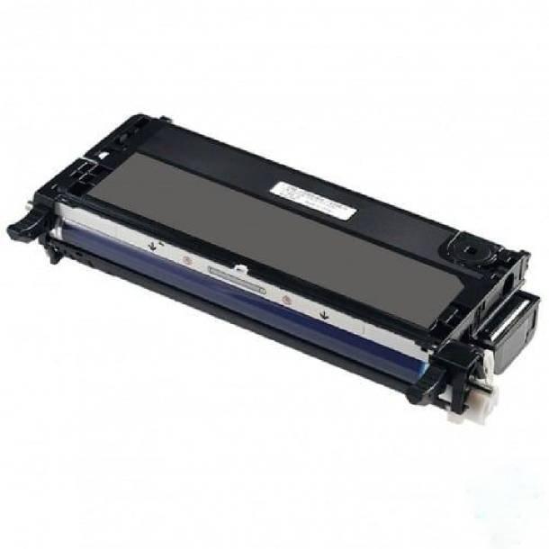 Epson C2800 BK Lasertoner – C13S051161 Sort 8000 sider