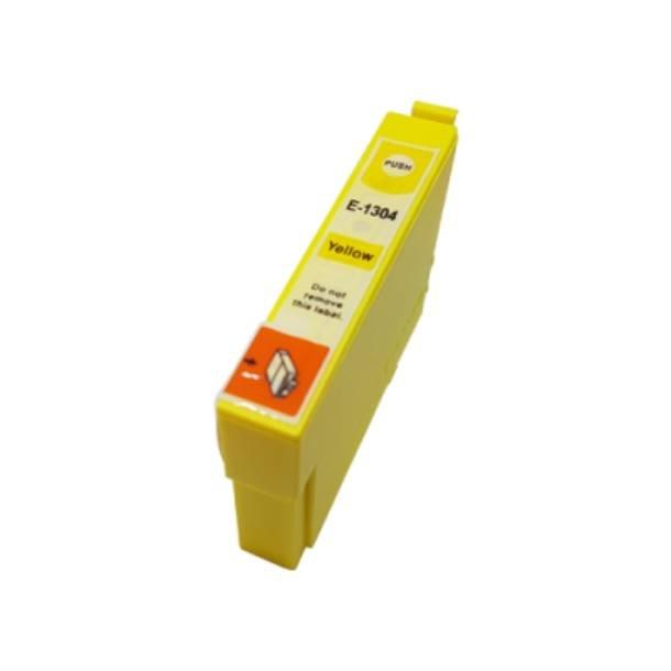 Epson T1304Y XXL blækpatron Gul 18 ml