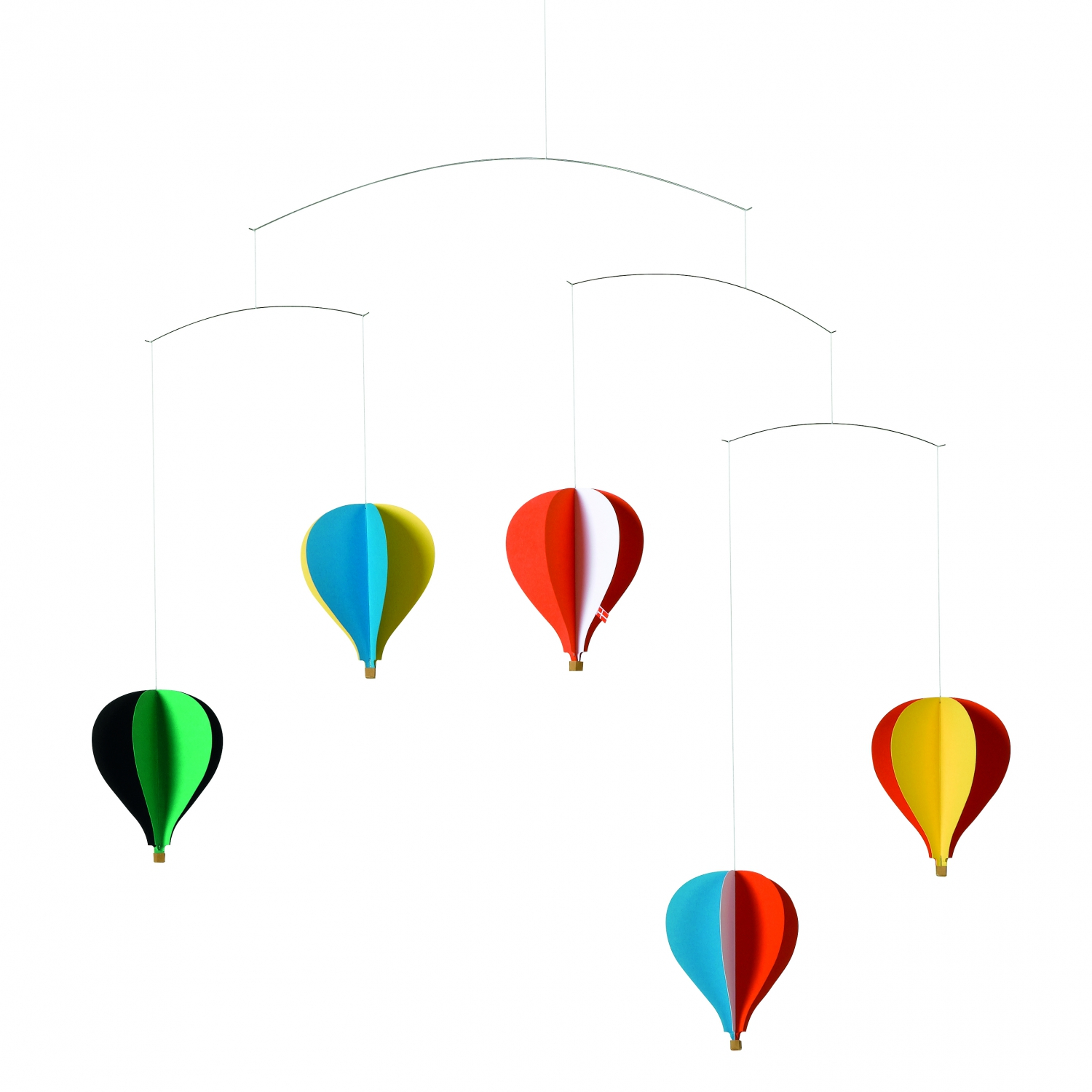 Image of   Flensted Mobile Ballon 5