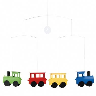 Flensted Mobile Locomobile
