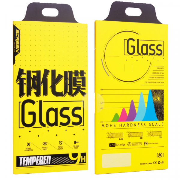 Image of   Glasbeskyttelse til Samsung A3
