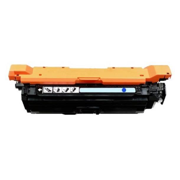 HP 654A C lasertoner – CF331A Cyan 15000 sider