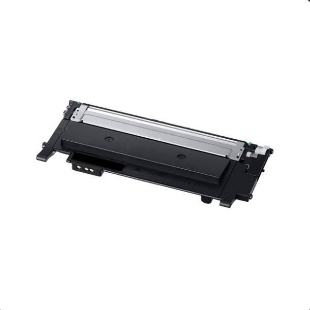 HP 117A BK lasertoner – W2070A Sort 1000 sider