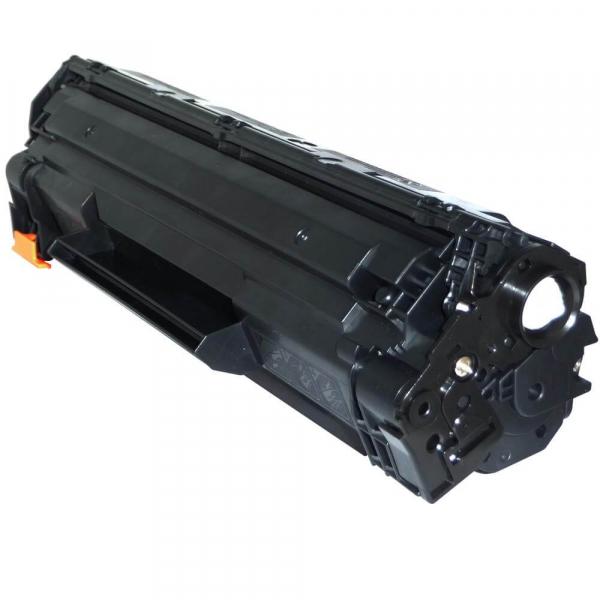 Image of   HP CE285A (HP 85A) Lasertoner sort, kompatibel (1600 sider)