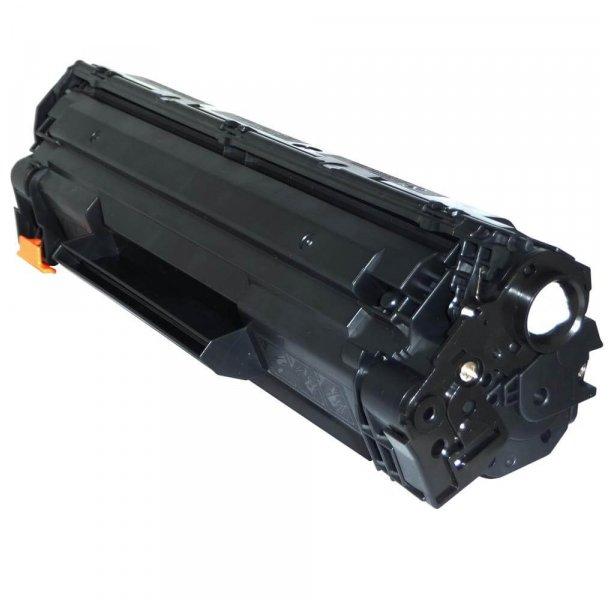 HP CE285A (HP 85A) Lasertoner sort, (1600 sider)