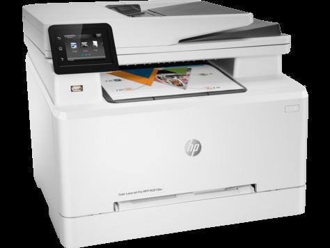 HP Color LaserJet Pro MFP M281fdw printer T6B82A#B19