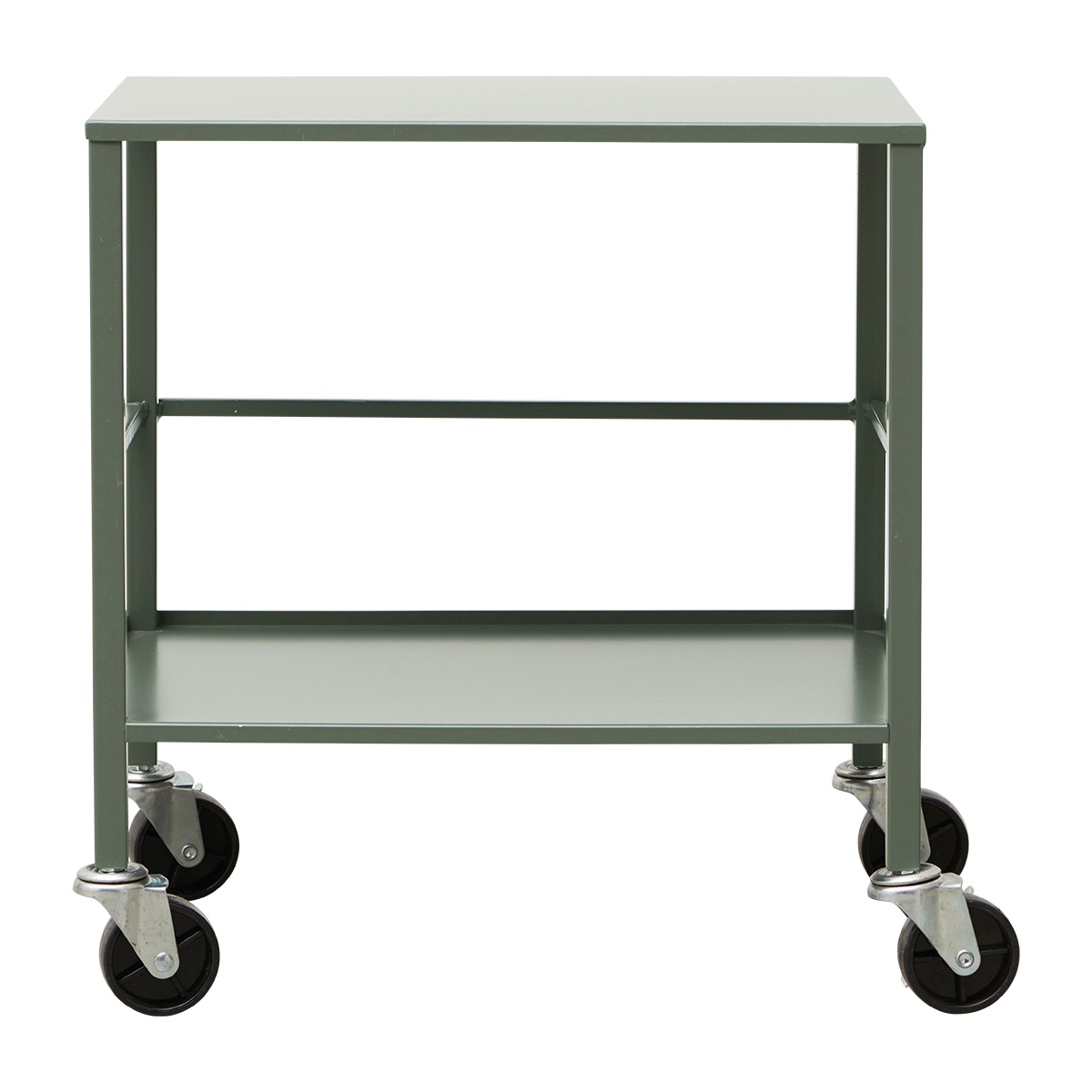 House Doctor Office Trolley (Armygrøn)