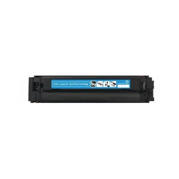 HP 203A C lasertoner – CF541A Cyan 1300 sider