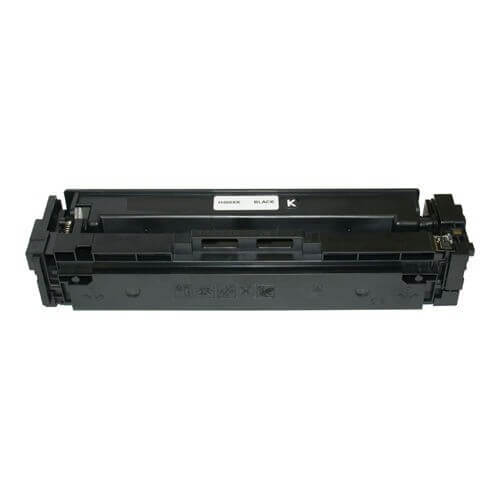 Image of   HP 203X sort toner 3.200 sider kompatibel CF540X