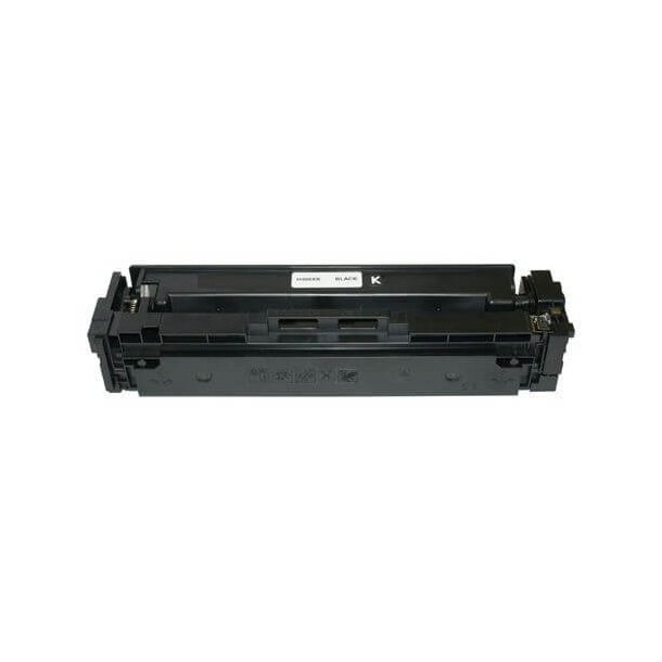 HP 203X sort lasertoner 3.200 sider CF540X