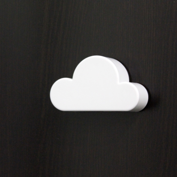 Image of   Cloud Key Magnet