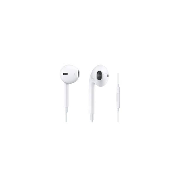 Kompatible Apple høretelefoner, in ear headset