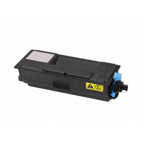 Kyocera TK-3110 BK Lasertoner – 1T02MT0NL0 Sort 15500 sider