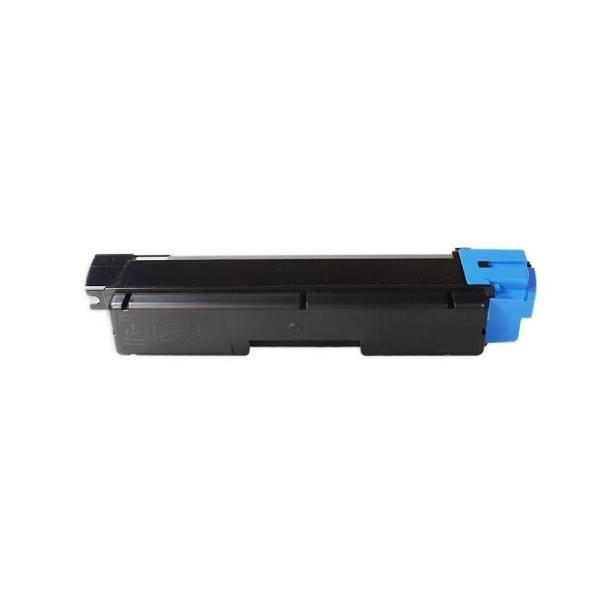 Kyocera TK-5140 C Lasertoner – 1T02NRCNL0 Cyan 5000 sider
