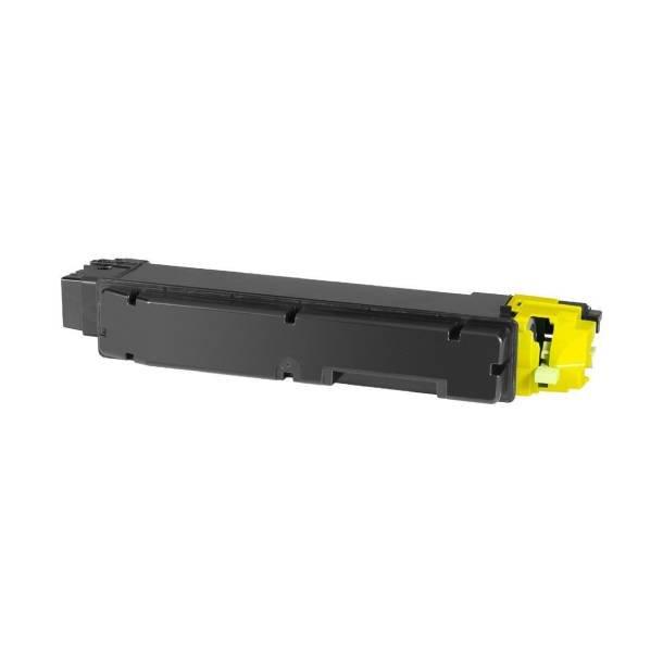 Kyocera TK-5150 Y Lasertoner – 1T02NSANL0 Gul 10000 sider