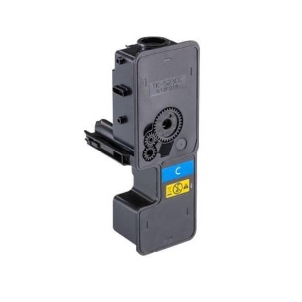 Kyocera TK-5230 C Lasertoner – 1T02R9CNL0 Cyan 2200 sider