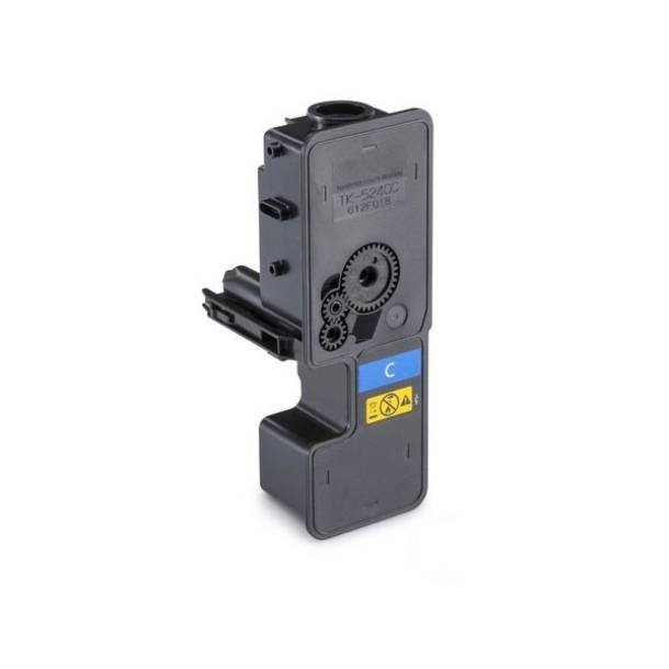 Kyocera TK-5240 C Lasertoner – 1T02R7CNL0 Cyan 3000 sider