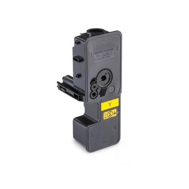 Kyocera TK-5240 Y Lasertoner – 1T02R7ANL0 Gul 3000 sider