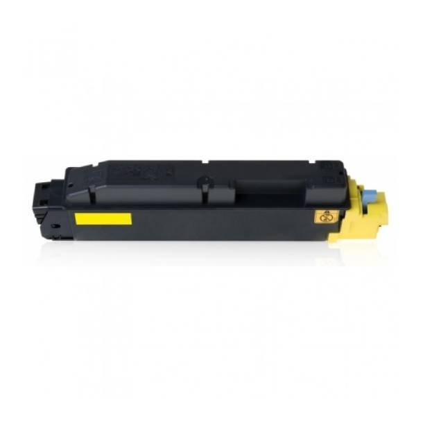 Kyocera TK-5270 Y Lasertoner – 1T02TVANL0 Gul 6000 sider