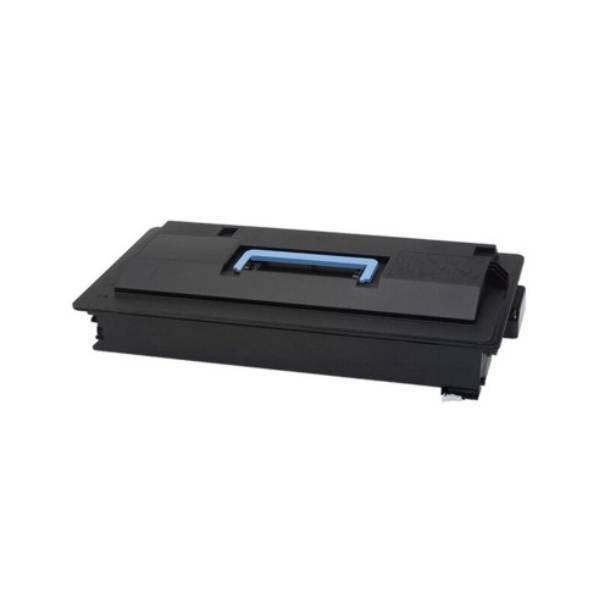 Kyocera TK-715 BK Lasertoner – 1T02GR0US0 Sort 34000 sider