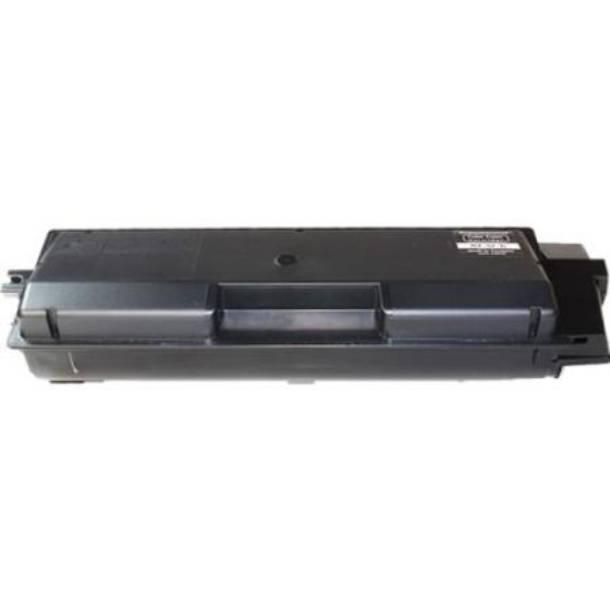 Kyocera TK590 BK Lasertoner, Sort, Kompatibel (7000 sider)