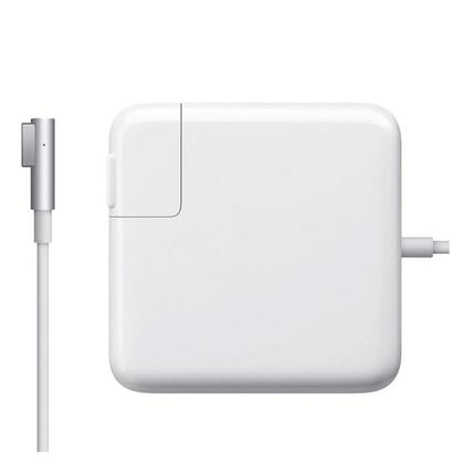 "Image of   Apple Macbook magsafe oplader, 60W - til Macbook og Macbook Pro 13"", Kompatibel"