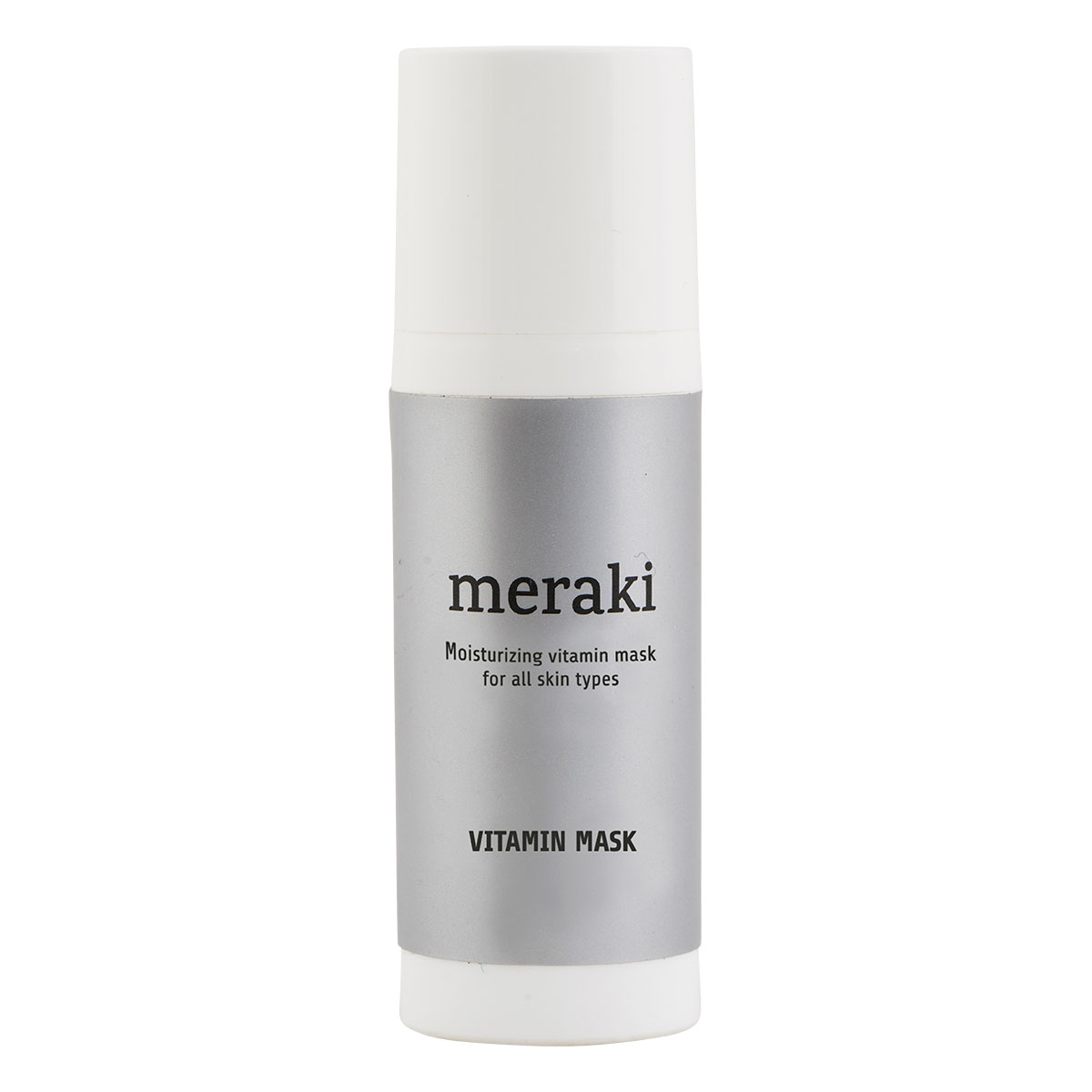 Image of   Meraki Ansigtsmaske 50 ml