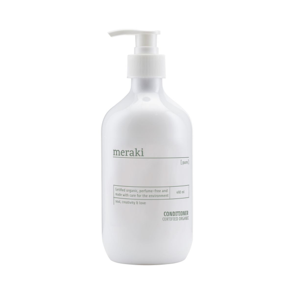 Meraki Balsam, Pure, 490 ml/16.5 fl.oz