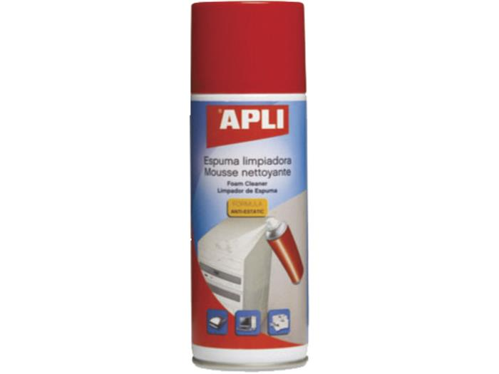 Apli renseskum cleaner, 400 ml