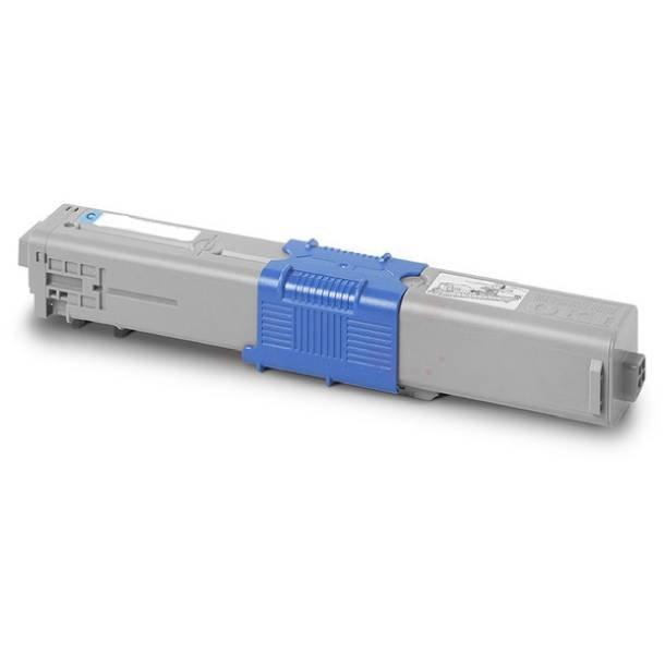 OKI C332/MC363 C Lasertoner – 46508711 Cyan 3000 sider