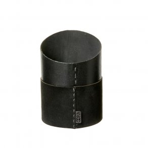 OOHH Suede office pen holder 2a7496c01fd0f