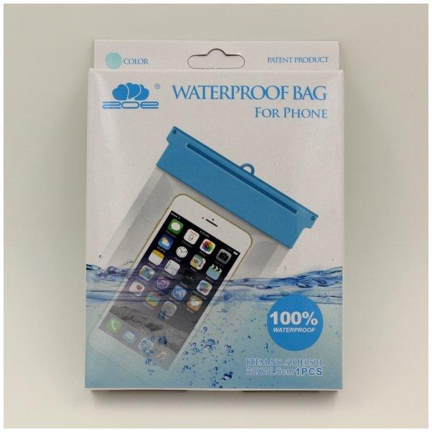 Waterproof Bag iPhone