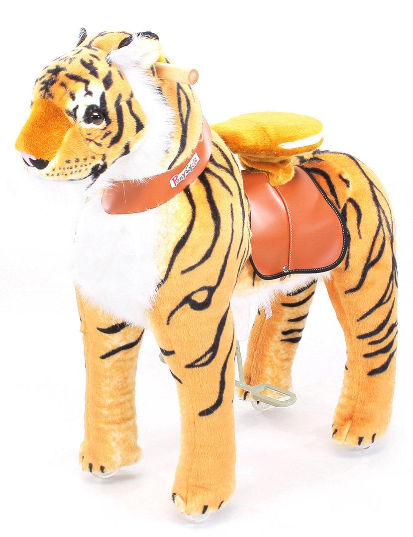 PonyCycle Tiger