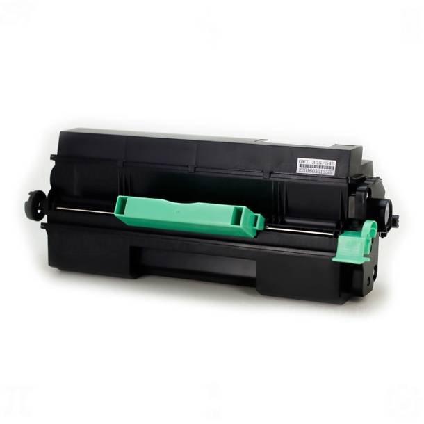 Ricoh SP 4510 BK lasertoner Sort 6000 sider