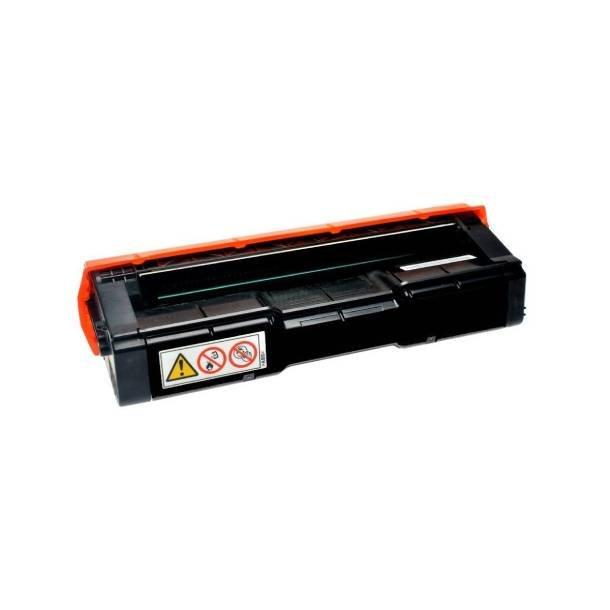 Ricoh SP C310 BK lasertoner – 406479 Sort 6500 sider