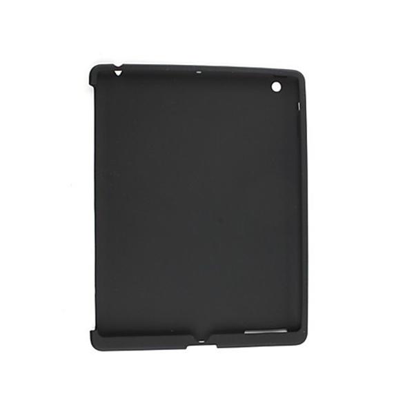 Image of   iPad 2/3 bagcover i gummi (Virker med sammen med smart-cover)