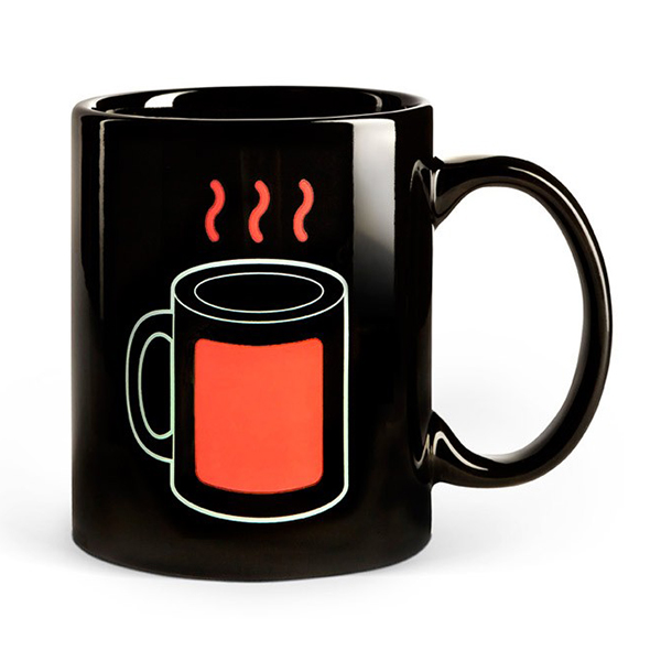 Image of   Thermokruzhkus - Kold eller varm-koppen?