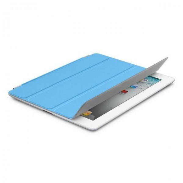Image of   iPad Smart Cover Blå