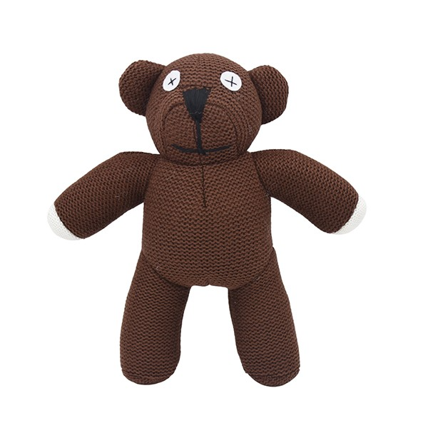 Image of   Mr. Bean Teddy Bamse