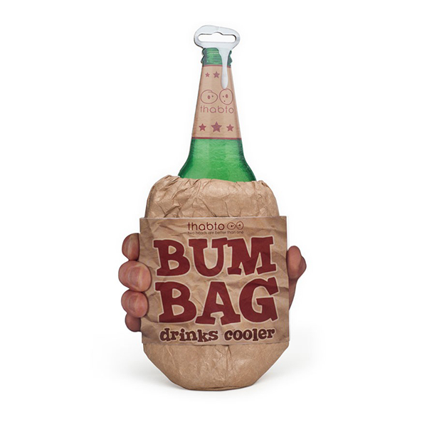 "Image of   Drinks køler ""Bum Bag"""