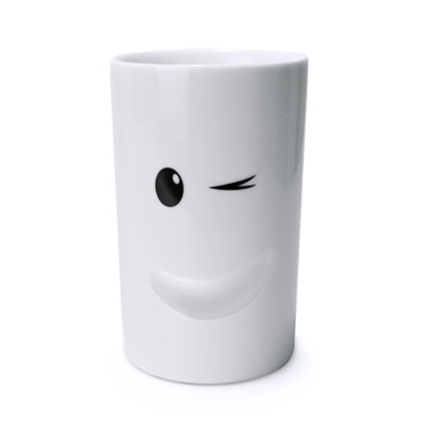 Image of   Termokop med personlighed (Mood Mug) Cheeky Chappie