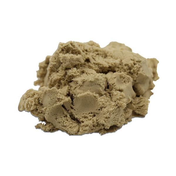 Image of   Kinetisk sand fra SnowTank - Brun - 1 KG