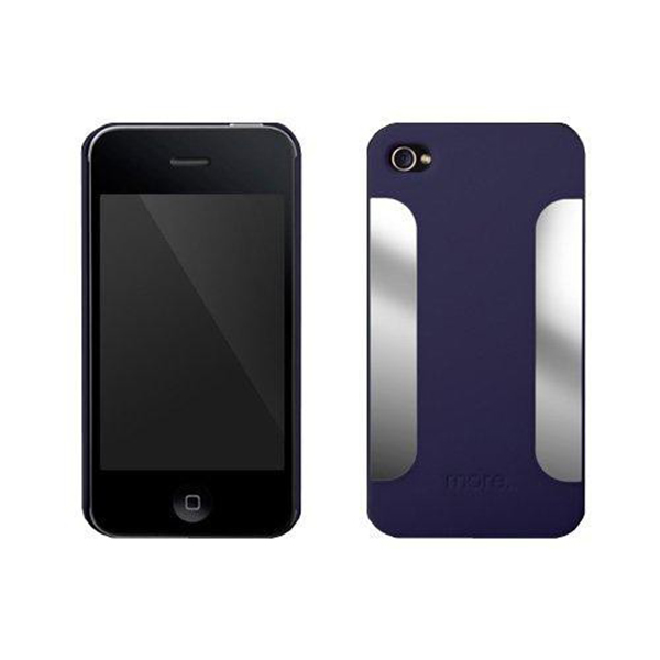 Image of   More Para Blaze - Hardcase cover til iPhone 4 / 4S