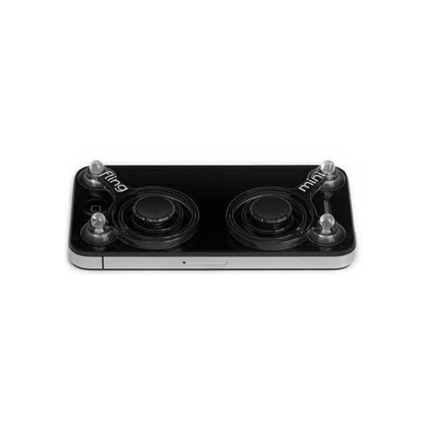 Image of   Fling Mini - Joystick til iPhone / iPod Touch / Andorid
