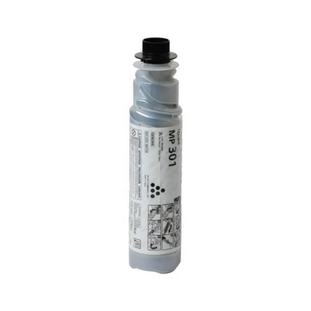 Ricoh Aficio MP 301SPF BK lasertoner Sort 45000 sider