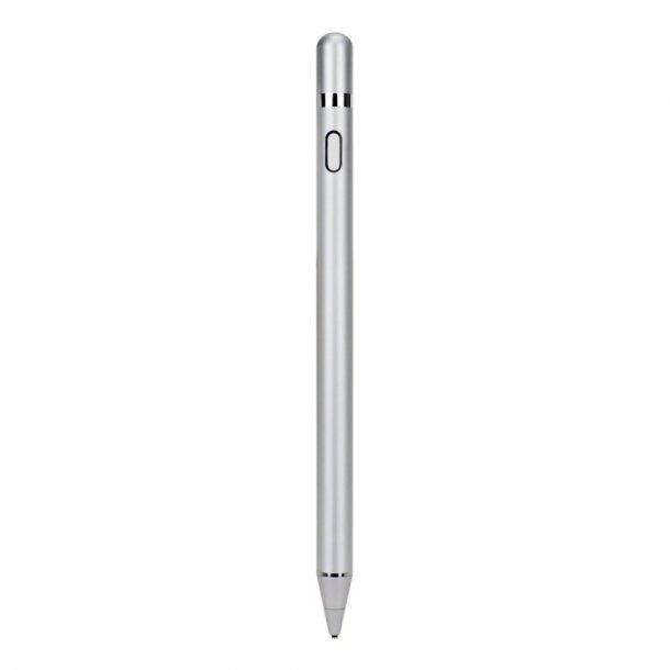 Pen som Apple pencil sölv