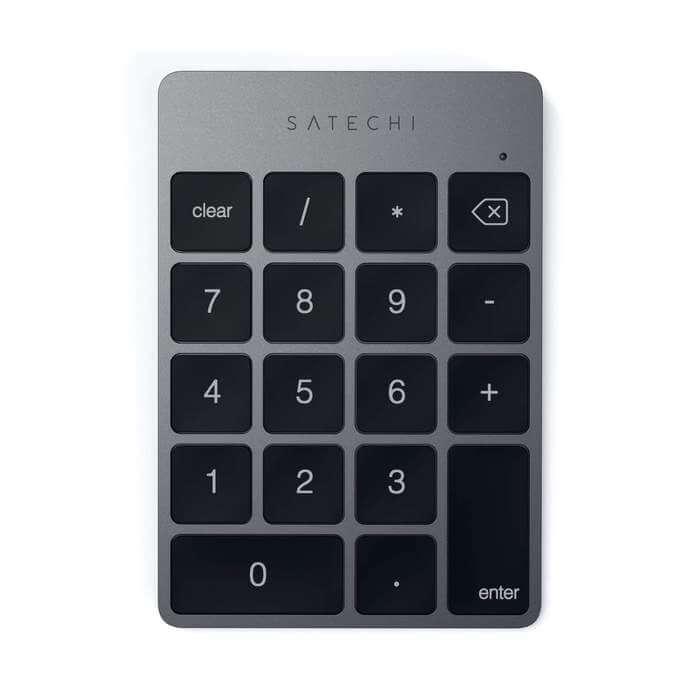 Satechi Slim Wireless Keypad
